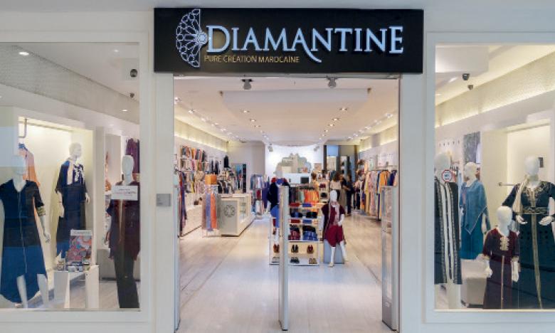 Le groupe dispose d'un réseau de 120 points de ventes au Maroc et  à l'international.