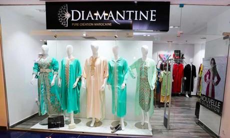 Diamantine s'offre une franchise en Irak