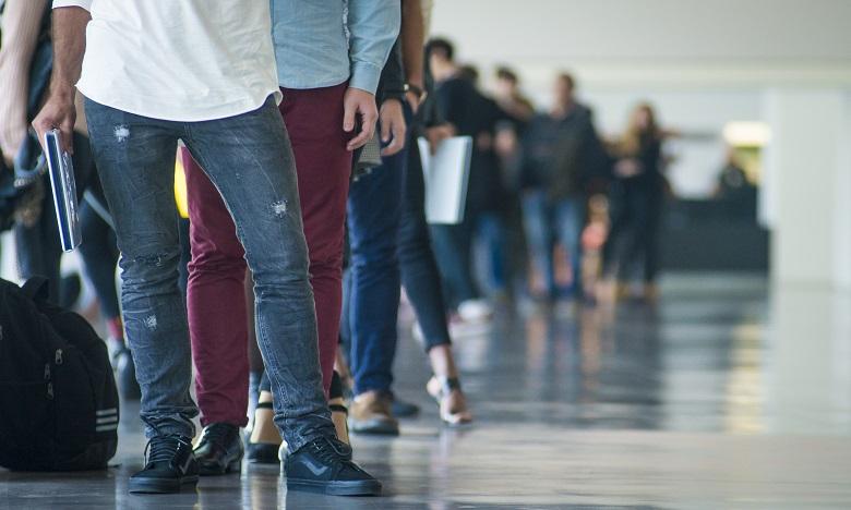 OIT : Un jeune sur six privé d'emploi en raison de la pandémie