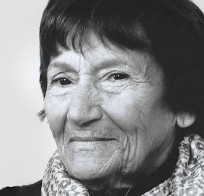 Décès à Tanger de la libraire et éditrice Marie-Louise Belarbi
