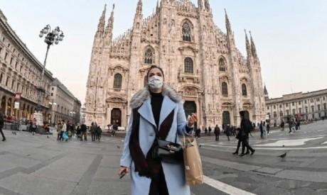 L'Italie envisage de rouvrir ses frontières aux touristes de l'UE