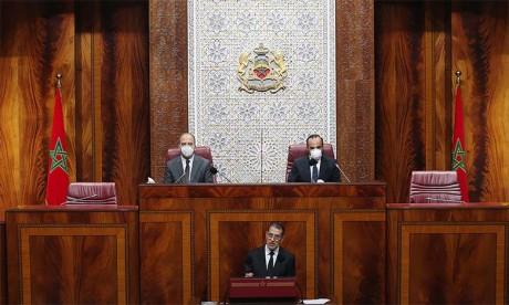 Saâd Eddine El Othmani explique pourquoi il est impératif de ne pas lever le confinement le 20 mai