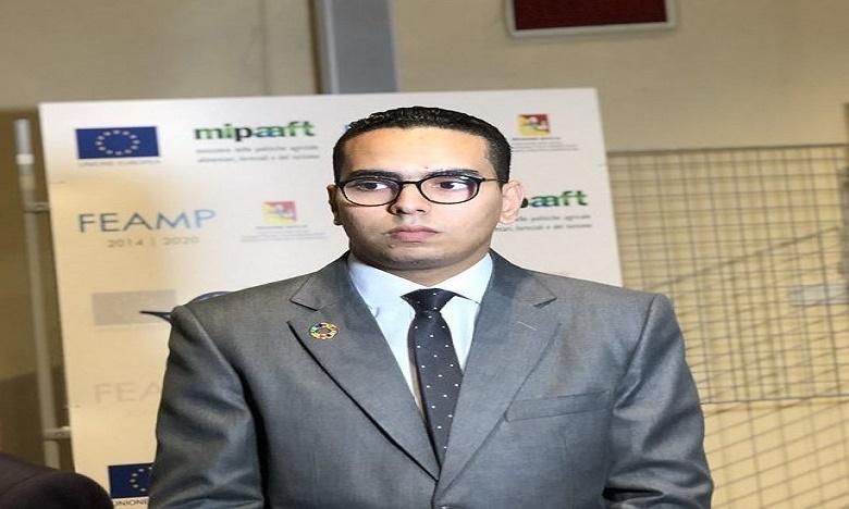 Un jeune marocain nommé au Groupe des Nations Unies pour les enfants et les jeunes