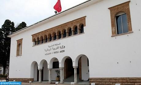 Publication des cadres de référence de l'examen national unifié du baccalauréat 2020