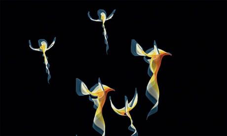 Les sept degrés de l'âme