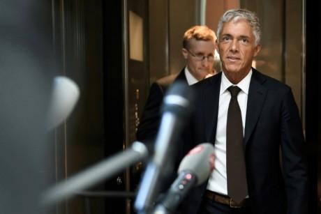 Fifagate: le procureur général suisse visé par une procédure de révocation