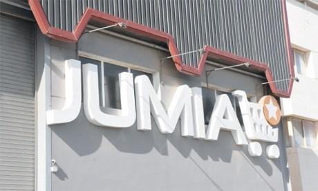 Une boutique officielle Nike chez Jumia