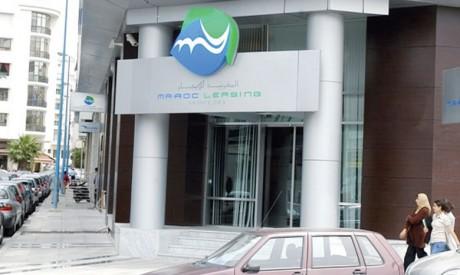 Maroc Leasing : La production trimestrielle surperforme de loin le marché