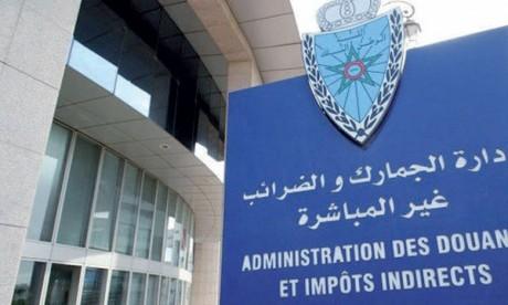 Douane : En plein confinement, 3 opérations anti-drogues réalisées en une semaine