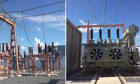 Engie augmente la puissance électrique de l'usine AGC de Kénitra