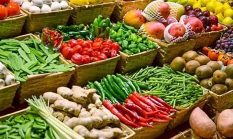 Ramadan : Approvisionnement normal des marchés, prix en baisse