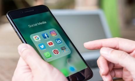 Loi sur l'usage des réseaux sociaux: le CNDH entre en ligne
