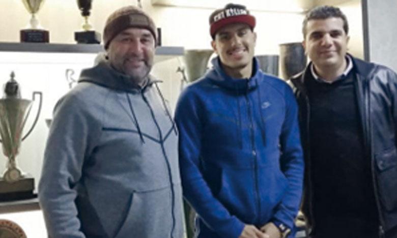 Mohamed Houar : «Le MCO s'alignera sur le scénario envisagé par la FRMF  pour terminer la saison»