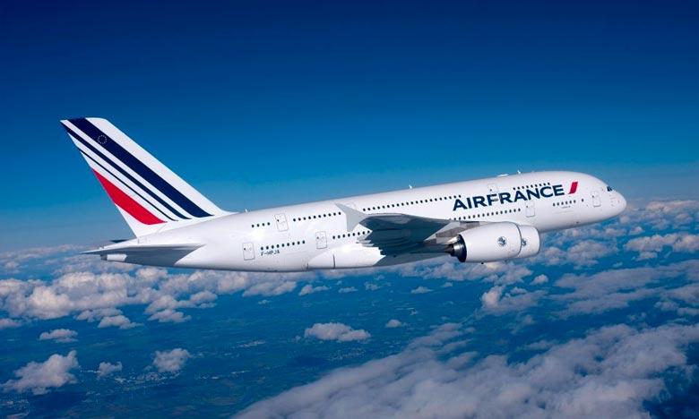 Probable retour du transport aérien le mois prochain — Déconfinement