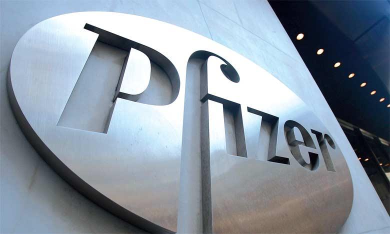 Lutte contre le Covid-19 : le groupe Pfizer et sa Fondation mobilise 40 millions de dollars