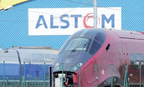 Pas de dividende pour les actionnaires d'Alstom
