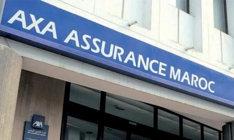 Ce que propose Axa Assurance Maroc aux entreprises en difficulté