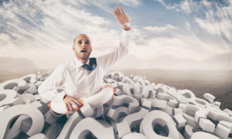 Les moments de grande incertitude occasionnée par le Covid-19 ont démontré qu'aujourd'hui, plus que jamais, les collaborateurs ont besoin de se tourner vers leurs dirigeants pour comprendre ce qui  se passe.Ph. Shutterstock