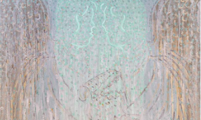 Les passages plastiques de Mustapha Boujemaoui