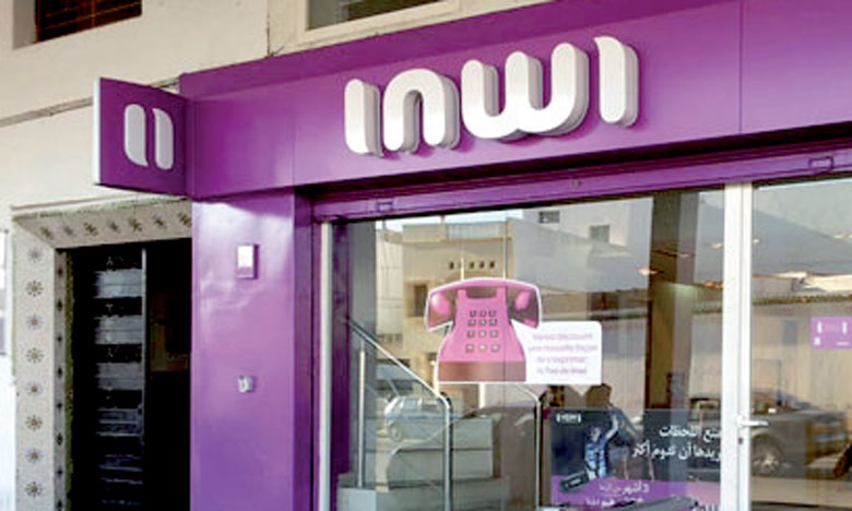 Covid -19 : Inwi soutient les  initiatives digitales innovantes