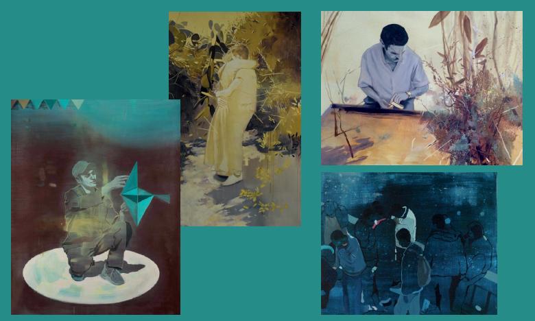 La résonance dans la créativité de Nabil El Makhloufi