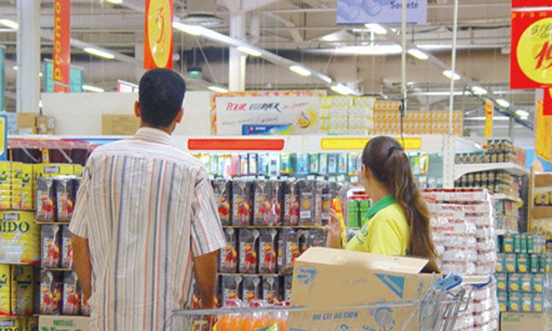 Inflation: L'enseignement flambe de 3,1% à fin avril, les produits alimentaires de 2,1%