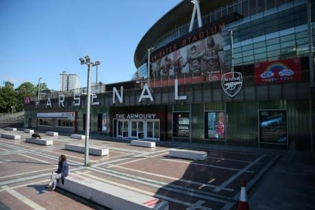 Football : Reprise de la Premier League le 17 juin