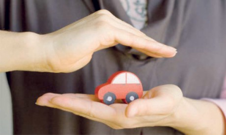 Jusqu'à 30% de rabais sur votre  assurance auto
