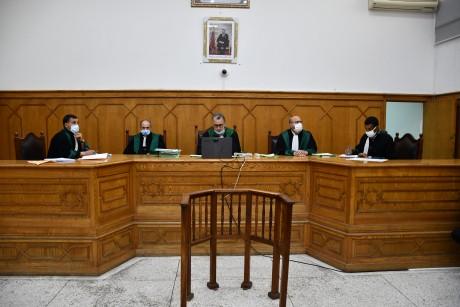 Audiences à distance : Le Conseil supérieur du pouvoir judiciaire satisfait  du bilan de la première semaine