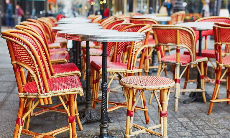Les cafés et restaurants autorisés à rouvrir, mais sous conditions