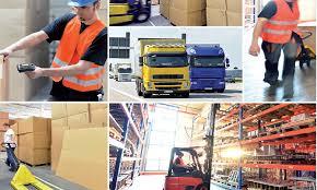 Transport & logistique : la digitalisation,  une nécessité impérieuse