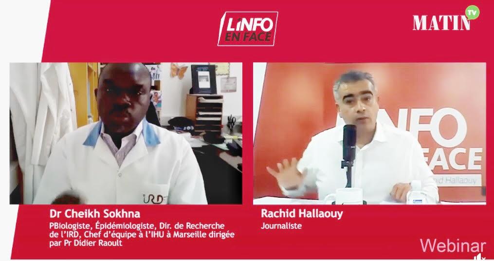 Dr Cheikh Sokhna : Renforcer la recherche en Afrique, la réponse unifiée contre le Covid-19