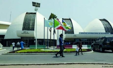 Le Burundi annonce l'expulsion de quatre experts de l'OMS