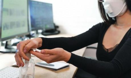 Post-Covid-19: L'INCVT se penche sur la prévention dans les lieux de travail