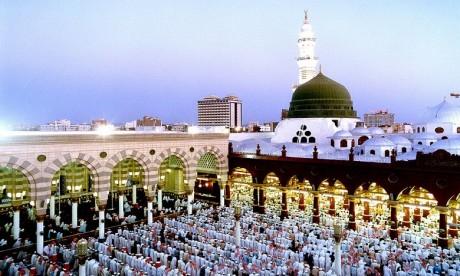 Covid19/A.Saoudite : Reprise des prières collectives dans les mosquées, sauf à La Mecque