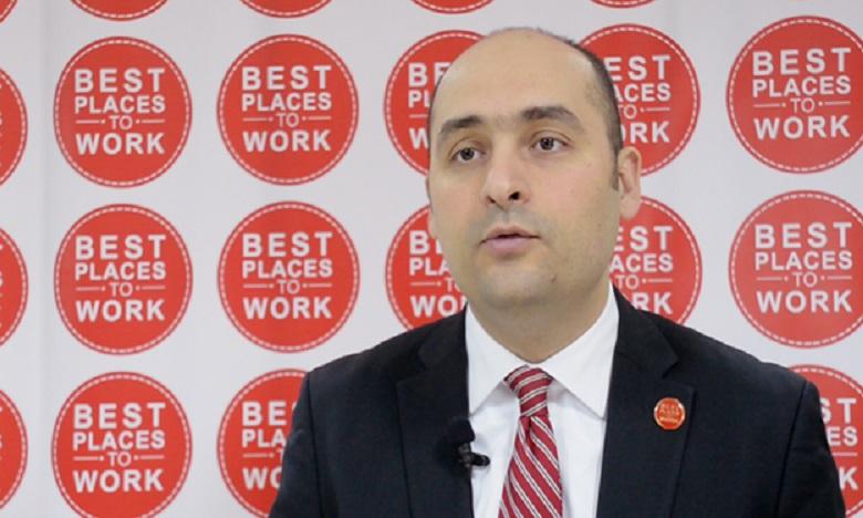 """""""Best Places To Work"""" Maroc : L'édition 2020 dévoile ses résultats"""