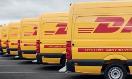 DHL Express fait son entrée  dans le capital de Link Commerce