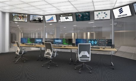 USA: Les employés d'une usine 5G d'Ericsson formés grâce à la Réalité Virtuelle