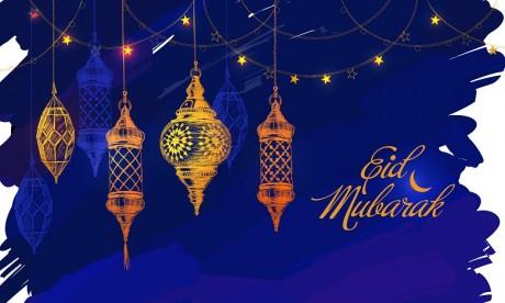 Aïd Al Fitr célébré dimanche au Maroc
