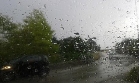 Fortes rafales de vent mercredi et jeudi dans plusieurs provinces du Royaume