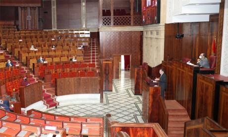 Chambre des représentants : Le Chef  du gouvernement vivement critiqué par les députés
