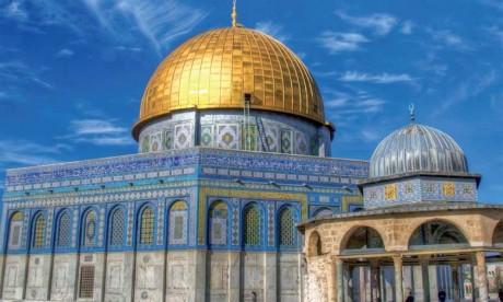 Covid-19: l'esplanade des Mosquées à Al Qods va rouvrir après l'Aïd el-Fitr