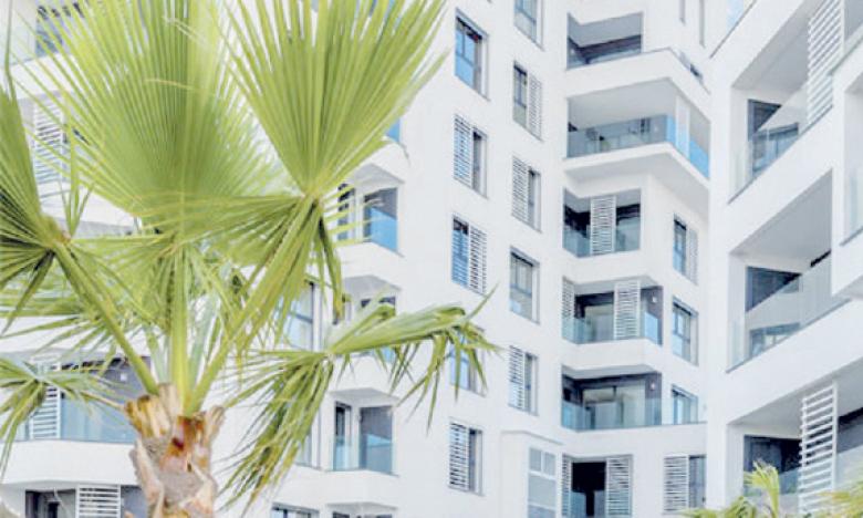 Pour un appartement meublé, il faut compter en moyenne 11.100 DH/mois en 2020 contre 9.300 en 2019.