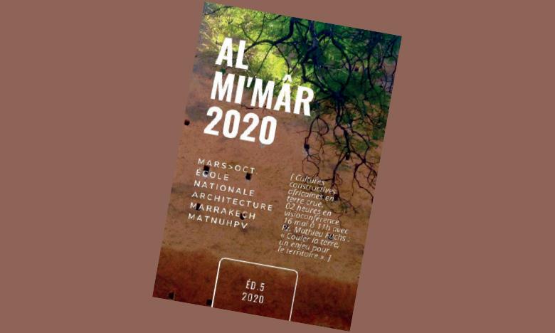 Le Forum «Al Mi'mâr 2020» aborde sa cinquième édition