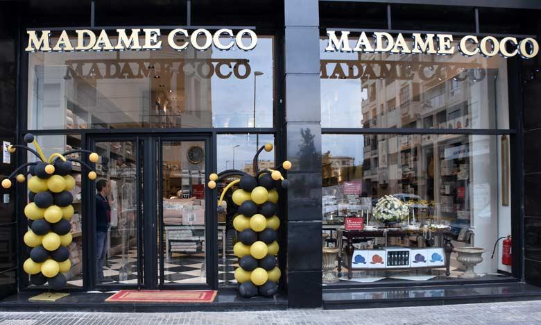 Décoration intérieure : Madame Coco lance sa boutique en ligne au Maroc