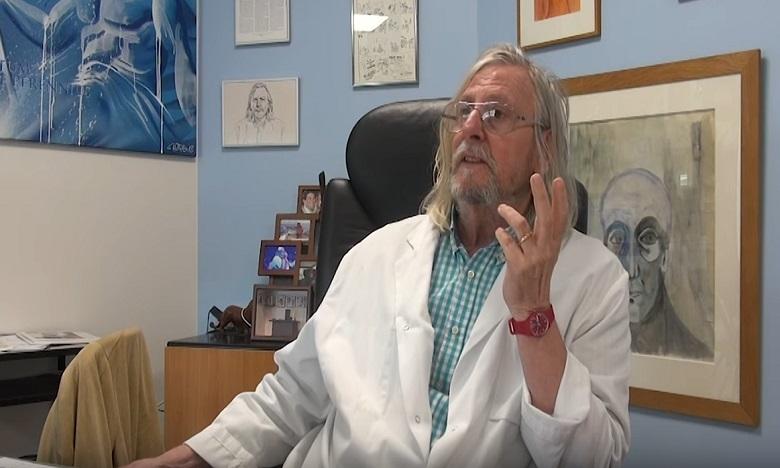 Hydroxychloroquine : Didier Raoult ne croit que ce qu'il a vu et pratiqué