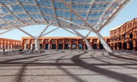 Coopératives : Un laboratoire d'idées signé OCP et l'Université Mohammed VI Polytechnique est né