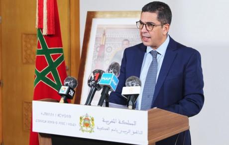 Covid-19 : Le gouvernement souligne l'importance d'assurer les conditions nécessaires au retour des Marocains bloqués à l'étranger