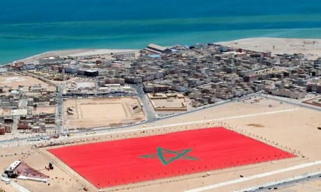 Covid-19/ Dakhla Oued Eddahab : la société civile exprime son adhésion aux efforts déployés