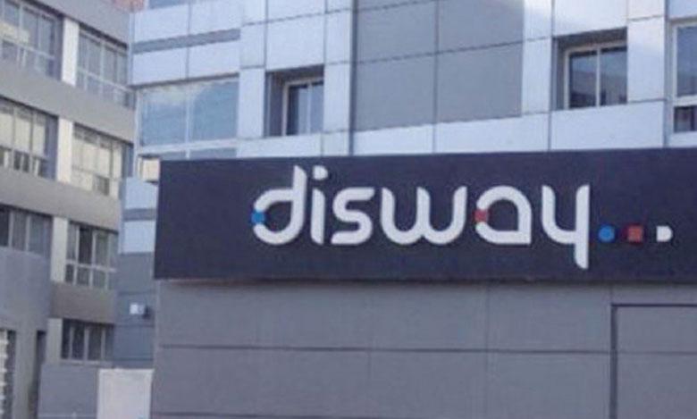 Résultats trimestriels résilients pour Disway
